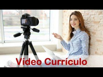 Vídeo Currículo