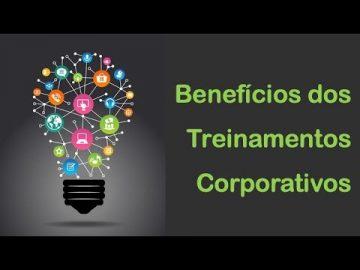 Os Benefícios dos Treinamentos Corporativos