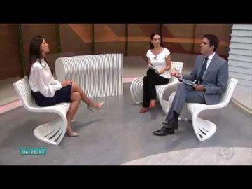 Entrevista Bom Dia Minas - Programa de trainee