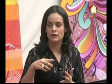 Professora Una Ana Karine Senra fala sobre Concurso Público